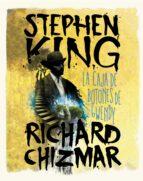 la caja de botones de gwendy-stephen king-richard chizmar-9788491292418