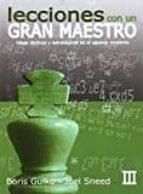 lecciones de un gran maestro iii-boris gulko-9788492517718