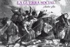 El libro de La guerra social autor ANDRE LEO DOC!
