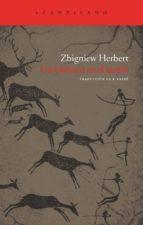 un barbaro en el jardin-zbigniew herbert-9788492649518
