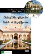 cuentos de la alhambra = tales of the alhambra (incluye cd) (edic ion bilingue) washington irving 9788492803118