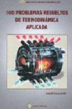 100 problemas de termiodinamica aplicada-joaquin zueco jordan-9788492970018