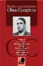 Descargar libros electrónicos de Google Books Online Ramiro ledesma ramos: obras compltas