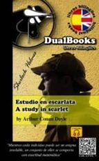 estudio en escarlata   a study in scarlet arthur conan doyle 9788494009518