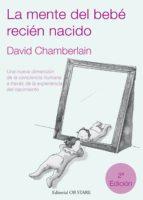 la mente del bebé recién nacido-david chamberlain-9788494101618