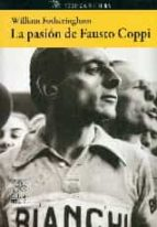pasion de fausto coppi, la-william fotheringham-9788494352218