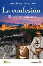 la confesión (ebook)-ávila granados jesús-9788494534218
