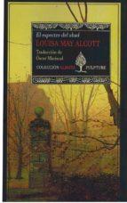 el espectro del abad louisa may alcott 9788494667718