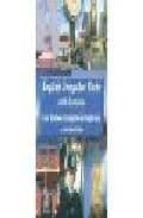 english irregular verbs (los verbos irregulares ingleses) (incluy e cd) 9788495959218