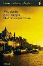 mis viajes por europa: suiza, dinamarca, suecia-carme burgos segui-9788496114418