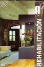 rehabilitacion: arquitectura actual-9788496429918