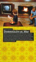 domesticity at war beatriz colomina 9788496540118
