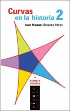 curvas en la historia 2-jose manuel alvarez perez-9788496566118