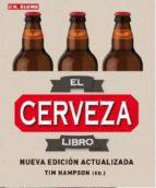 el libro de la cerveza (2ª ed. act.) tim hampson 9788496669918