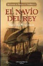 el navio del rey richard w. woodman 9788496952218