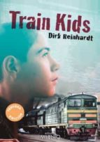train kids (castellano)-dirk reinhardt-9788497437318
