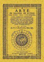 arte de reloxes de ruedas para torre, sala y flatriquera-manuel del rio-9788497614818