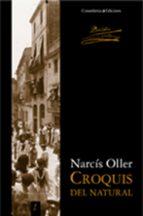 croquis del natural-narcis oller-9788497913218