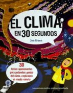 30 segundos : el clima jen green 9788498019018