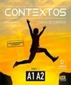 El libro de Contextos a1/a2 alumno autor VV.AA. PDF!