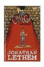 omega. el desconocido (contiene omega the unknown vol. 2, 1-10 us a)-jonathan lethem-farel dalrymple-9788498851618