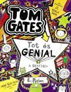 tom gates: tot és genial (i bestial) nº 5 cat-liz pichon-9788499064918