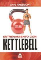 entrenamiento con kettlebell (ebook) dave randolph 9788499104218