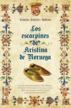 los escarpines de kristina de noruega-cristina sanchez-andrade-9788499181318