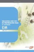 preguntas tipo test de preparacion para el examen del eir. vol.ii-9788499248318
