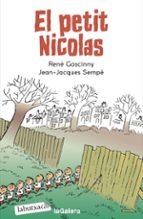 el petit nicolas-rene goscinni-9788499304618