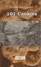 101 cookies —memorias de un pastelero— (ebook)-9788499499918