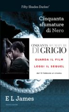 cinquanta sfumature di nero e.l. james 9788804648918