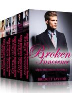 broken innocence: alpha billionaire romance boxed set (ebook)-9788826091518