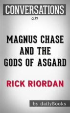 magnus chase and the gods of asgard: the sword of summer by rick riordan??????? | conversation starters (ebook)-rick riordan-9788826447018