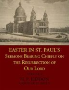 easter in st. paul's (ebook)-9788827521618