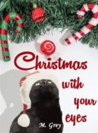 christmas with your eyes (ebook)-9788827527818