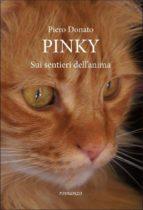pinky (ebook)-9788827538418