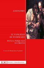 vangelo di tommaso (ebook)-9788865967218