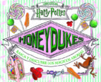 harry potter: honeydukes-harry potter-9788893674218