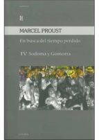 en busca del tiempo perdido iv: sodoma y gomorra marcel proust 9789500397018