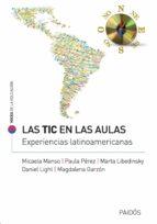 las tic en las aulas (ebook)-micaela manso-paula perez alonso-9789501200218