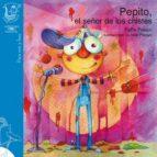 pepito, el señor de los chistes (ebook)-pepe pelayo-9789563473018