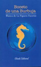 boceto de una burbuja (ebook) blanca de la figuera 9789895159352