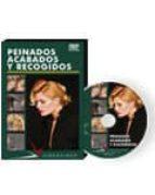 peinados, acabados y recogidos (dvd) 2910011264828