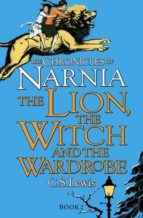 the lion, the witch and the wardrobe-c.s. lewis-9780007323128