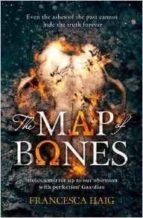 fire sermon 2: the map of bones francesca haig 9780007563128