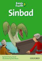 family & friends 3 sinbad 9780194802628