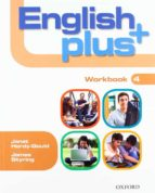 english plus 4 workbook spanish (es)-9780194848428