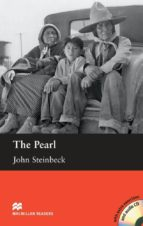 macmillan readers intermediate: the pearl pack john steinbeck 9780230031128