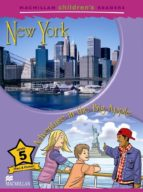 new york/adventure in the big apple paul shipton 9780230405028